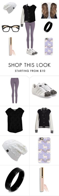 """Based off of my squishy"" by shelbybug17 ❤ liked on Polyvore featuring dVb Victoria Beckham, adidas Originals, Bobeau, Marc Jacobs, Casetify, West Coast Jewelry and Beautycounter"