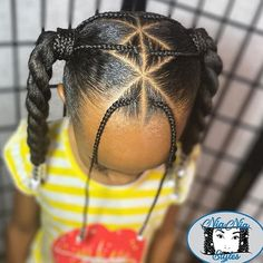 hairstyles for long hair braided hairstyles for natural hair to updo braided hairstyles hairstyles going up braided hairstyles hairstyles for natural hair hairstyles on curly hair hair vector Toddler Braided Hairstyles, Black Kids Hairstyles, Cute Little Girl Hairstyles, Baby Girl Hairstyles, Natural Hairstyles For Kids, Natural Hair Styles, Curly Hair Styles, Braid Hairstyles, Wedding Hairstyles