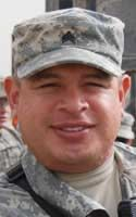 Army Staff Sgt. Victor M. Cota  Died May 14, 2008 Serving During Operation Iraqi Freedom  33, of Tucson, Ariz.; assigned to the Special Troops Battalion, 4th Infantry Division, Fort Hood, Texas; died May 14 in Baghdad of wounds sustained when his vehicle encountered an improvised explosive device in Kadamiyah, Iraq.