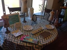 Origami Owl jewelry bar display