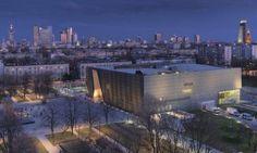 Trzy warszawskie inwestycje znalazły się wśród najlepszych obiektów architektury w Polsce