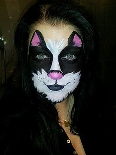 New take on the cat ... Love it !