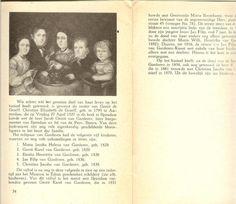 Afbeelding van een portret van de 5 kinderen van Jonkvrouwe Elisabeth van Garderen -De graeff gemaakt door Berend Kunst
