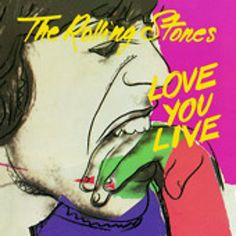 Rolling Stones - Love you live