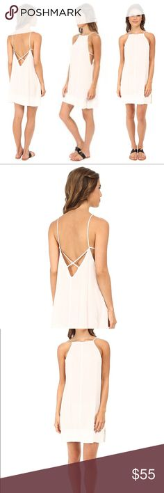 Free People intimately free M Sheila side by side Free People Intimately Free Medium Sheila side by side Slip. NWT! Please don't hesitate to ask any questions! Free People Dresses Mini