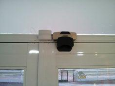 Cerradura Magnética con control de acceso por i-button