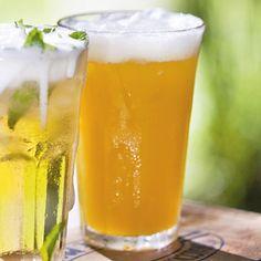 Recept - Sinaasappel-biercocktail - Allerhande