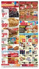 Click to view the Online Weekly Ad for Shaw's - Burlington, MA  (180A Cambridge…