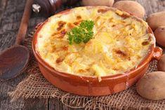 Recette : Gratin de patates douces et pommes de terre aux épices !