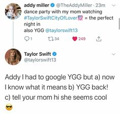 I'm kinda jealous Taylor Swift Fan Club, Taylor Swift Funny, All About Taylor Swift, Long Live Taylor Swift, Taylor Swift Quotes, Taylor Alison Swift, Taylor Songs, City O, All About Music