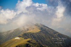 Fagaras Hikes: Moldoveanu The Highest Peak in Romania One Day I Will, Romania, Rooftop, Hiking, Country Roads, Mountains, Nature, Travel, Beautiful