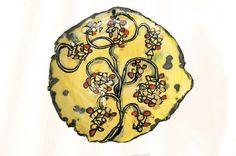 © Ceramic Plate - Ruan Hoffmann