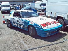 166 Mazda RX7 (1979-85)