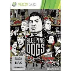 Sleeping Dogs bought