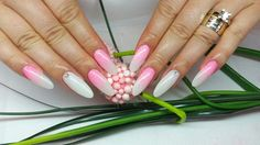 #nails #pinknails