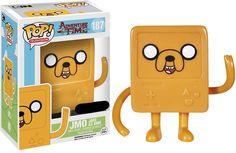 Adventure Time - JMO Pop! Vinyl Figure by Funko