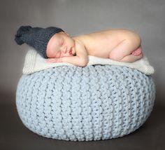 Comment photographier les nouveau-nés - Déroulement de la séance - par Barbara Rhumel