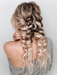 Awesome Fishtail Braids for Long Hair to Show Off in 2019