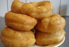 Moroccan Bread, Morrocan Food, Moroccan Dishes, Moroccan Kitchen, Moroccan Recipes, Churros, Algerian Recipes, Native Foods, Egyptian Food