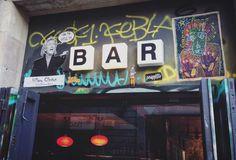 NOT SURE IF THIS IS PRO OR CON HILLARY // #spain #barcelona #catalyuna #Europe #adventure #travel #holiday #photography #streetphotography #street #urban #iphone #vsco #vscocam #vscogood #fuji #fujifilm #x100s #instagood #instalike #instagram #tourist #iphone5 #photographer #like4like #españa #larambla #hillaryclinton #hillary2016 #graffiti by wes.rashid