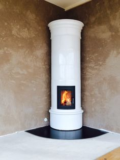 Wood Burner Stove, Log Burner, Annex Ideas, Stove Fireplace, Old Houses, Sweet Home, Hearths, Home Appliances, House Design