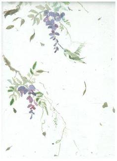 GH 15 Hummingbird