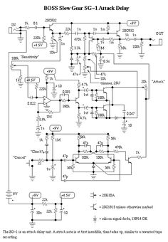 optical tremolo schematic this is a really nice and relatively simple tremolo build highly. Black Bedroom Furniture Sets. Home Design Ideas