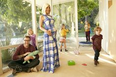 Tori Spelling, Dean McDermott on Saving Their Marriage After Infidelity
