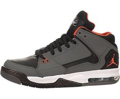 back to basics Nike Jordan Kids Flight Origin BG Basketball Shoe