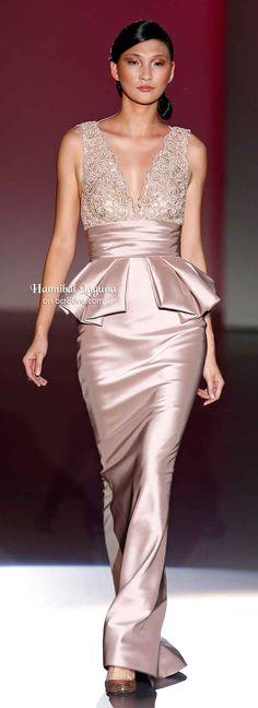 "Hannibal Laguna Spring 2014 #Fashion ✮✮""Feel free to share on Pinterest"" ♥ღ www.HEALTHLIFE-INFO.COM"