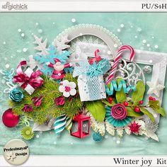 Winter joy Kit