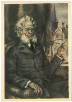 Henrik Johan Ibsen e