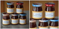 Svestkove catni Candle Jars, Candles, Cooking, Kitchen, Candy, Candle Sticks, Brewing, Cuisine, Cook