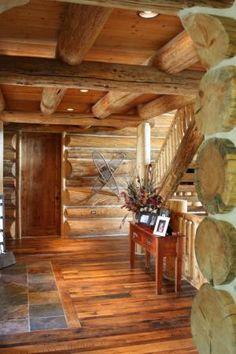 Rustic Log Home Lighting Bargains Track Lighting
