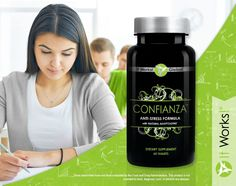 Stressed Out? Try our all natural Confianza today! https://asalinaswraps.myitworks.com