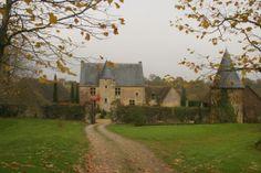 Chateau de Le Mans