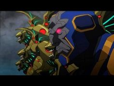 Liga da Justiça vs Darkseid - Parte 2