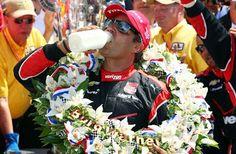 Blog Esportivo do Suíço: Montoya faz corrida de recuperação e vence as 500 milhas de Indianápolis pela 2ª vez
