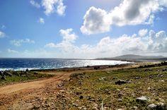 Off-Roading in Paradise – My Jeep Adventure in Aruba