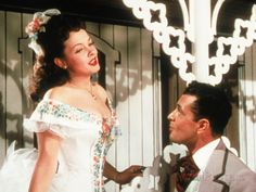 "Kathryn Grayson and Tony Martin ""Till the Clouds Roll By"" (1946)"
