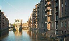 © Department for Heritage Preservation Hamburg picture library / Nicolai Wieckmann Heritage Center, Norway, Germany, World, Pictures, Hamburg, Photos, Deutsch, The World