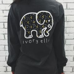 See the stars with ivory ella