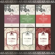 Resultado de imagem para rótulos de vinho