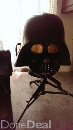 Darth DaderFor Sale in Dublin : €45 - DoneDeal.ie