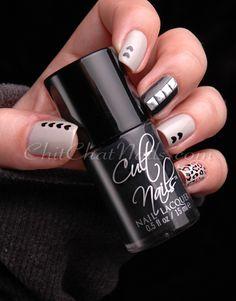 Mix n' Match #nails