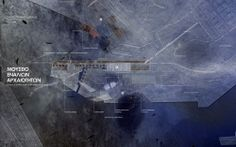 Museum of Underwater Antiquities Competition Entry / Charry C. Bougadellis & Associate Architects  + Georges Batzios Architects