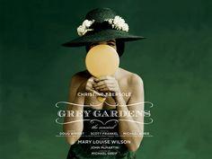 Grey Gardens--Christine Ebersole was incredible.