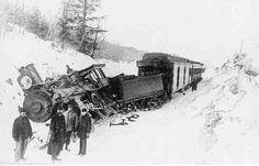 Casey Jones Train Wreck   Casey Jones Accident Report