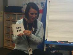 Math Coach's Corner: Subitizing Craze