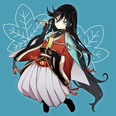 Izumi no Kami Kanesada#2